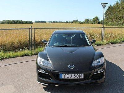 "begagnad Mazda RX8 R3 231 HK ""Lagerrensning"""