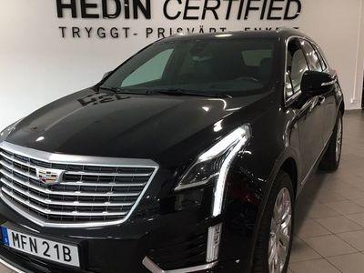 begagnad Cadillac XT5 Platinum 3,6L 314 hk AT8 AWD