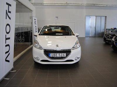 begagnad Peugeot 208 1,2 VTi 82hk Active -14