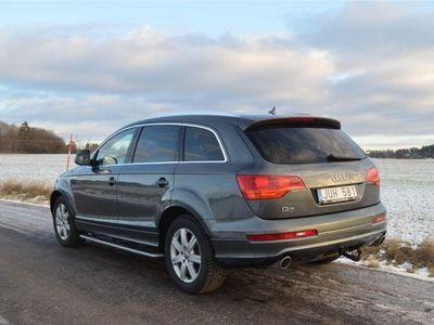 gebraucht Audi Q7 4,2 Byte TDI/Max-utr/S-line/ -09