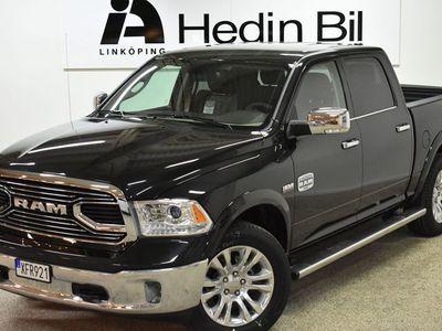 begagnad Dodge Ram 1500 LONGHORN CREW CAB 4X4