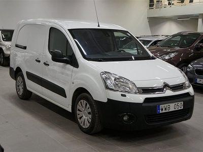begagnad Citroën Berlingo III L2 1.6 HDi Drag/Bluetoot -13