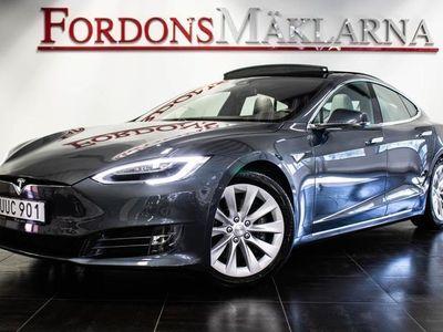 used Tesla Model S 90D AWD AUT NAVI