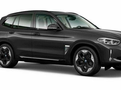 begagnad BMW iX3