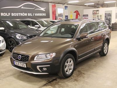 begagnad Volvo XC70 D4 Geartronic Momentum Be Pro