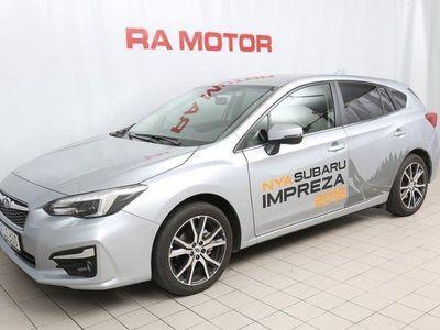gebraucht Subaru Impreza -18