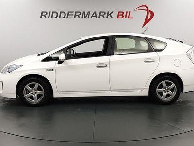begagnad Toyota Prius Plug-in Hybrid Eu6 136hk Nyservad