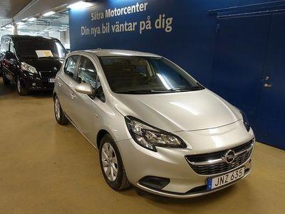 begagnad Opel Corsa 5-dörrar 1.4 ECOTEC 90hk