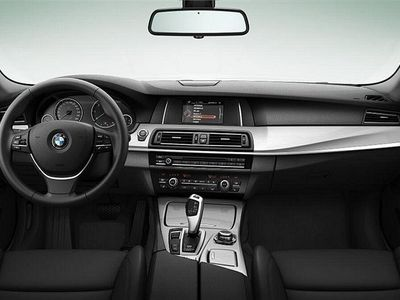 begagnad BMW 520 d xDrive Sedan