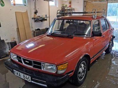 usata Saab 99 -82