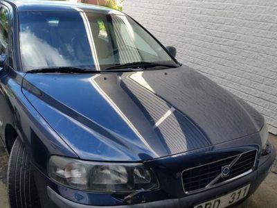 begagnad Volvo S60 -01
