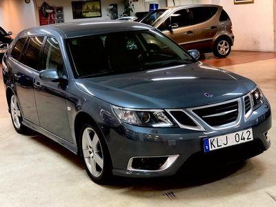 begagnad Saab 9-3X SC 2,8T V6 XWD Aero/ Auto/ 300HK