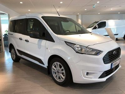 begagnad Ford Tourneo Connect 1.5TDCi (100hp) L1