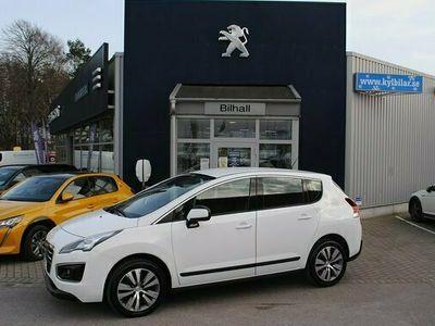 begagnad Peugeot 3008 Active Euro 6 2016, SUV Pris 139 000 kr