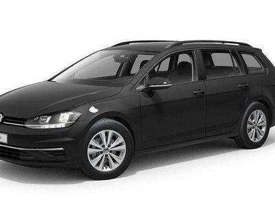 begagnad VW Golf Sportscombi TSI 150 HK