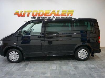 gebraucht VW Caravelle 2.0 TDI / 9 Sits / Auto / Comfortline / 140hk /