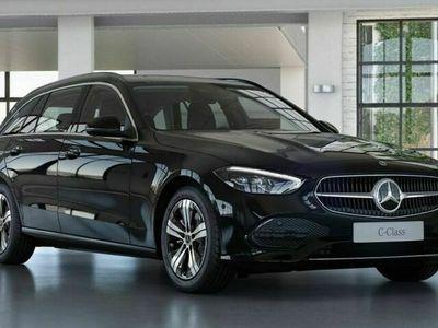 begagnad Mercedes C200 - BenzKombi Privatleasing fr 5195: -
