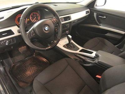 begagnad BMW 335 d Touring. E91 (286hk) -09