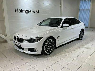 begagnad BMW 430 Gran Coupé i Coupe M-Sport Navi Drag M Chassie Leasebar