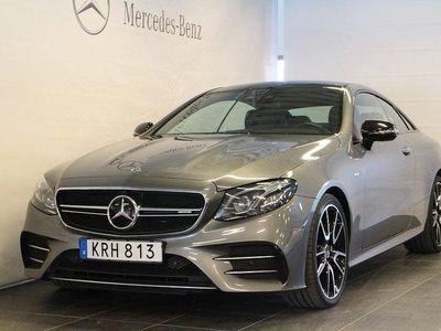 begagnad Mercedes E53 AMG AMG 4MATIC+ Coupé