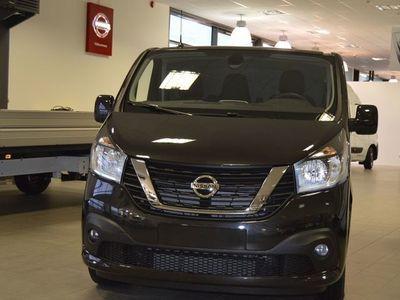 begagnad Nissan NV300 NV300 VAN 2.0 DCI 145 6 M/T L2H1 WORKING STAR MY19