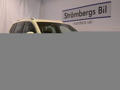 gebraucht VW Tiguan 1.4 TSI MAN 4Motion