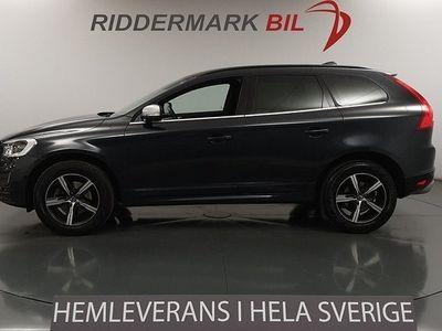 begagnad Volvo XC60 D4 R-Design VOC Eu6 190hk