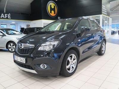 begagnad Opel Mokka 1.7 CDTI ECOTEC (130hk)