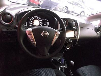 begagnad Nissan Note 1,2 Acenta Navi