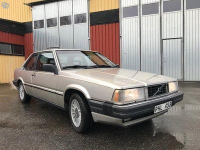 used Volvo 780 V6 AUT Bertone -87