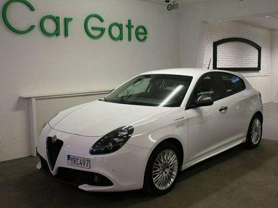 begagnad Alfa Romeo Giulietta ALFA