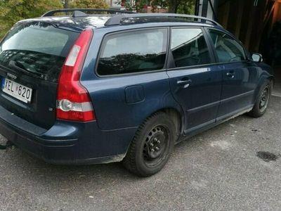 begagnad Volvo V50 1.8