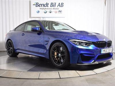 begagnad BMW M4 cs -18