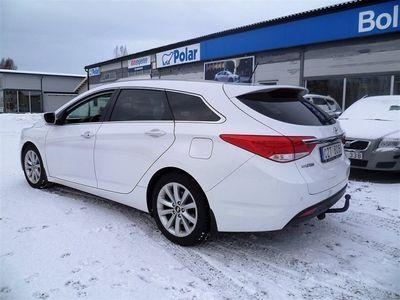 begagnad Hyundai i40 VF