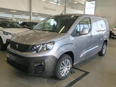 begagnad Peugeot Partner Pro+ L2 100hk