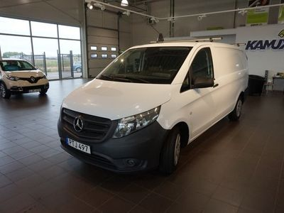begagnad Mercedes Vito 111 CDI 114hk