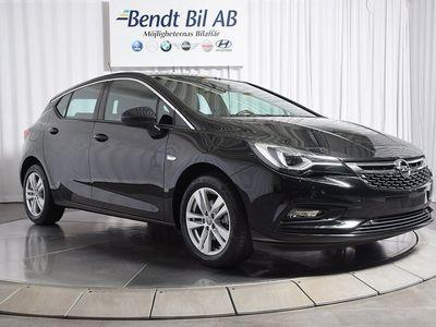 begagnad Opel Astra Dynamic 5d 1.4T Automat 150hk
