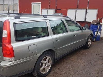 begagnad Volvo V70 -06