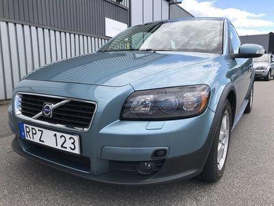 usado Volvo C30 1.8F (125hk)10300Mil/0%Ränta -10
