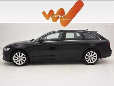 begagnad Audi A6 Avant 3.0 TDI V6 EU6 218hk QUATTRO