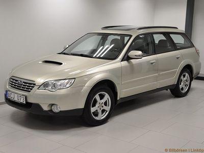 begagnad Subaru Outback 2.0D Buisniess (150hk)