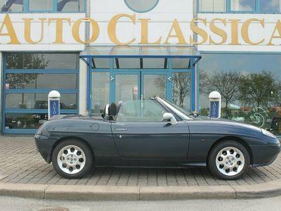 begagnad Fiat Barchetta 1.8