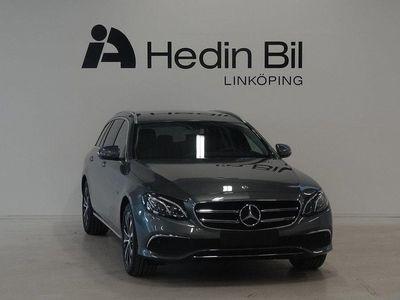 begagnad Mercedes E300 Avantgarde Navigation