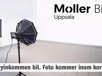 begagnad Skoda Karoq TDI 150 DSG 4X4 DRAG VÄRMARE