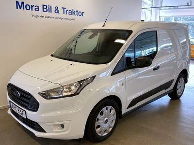 begagnad Ford Transit Connect SWB L1 Trend 1.5TD100hk Euro6.2 A8 FWD