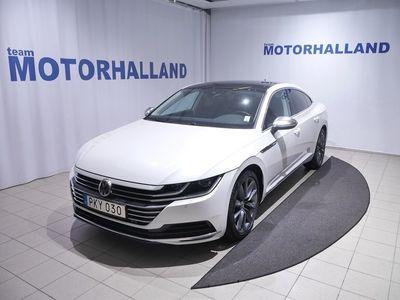 begagnad VW Arteon TDI 240 GTS
