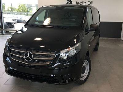 begagnad Mercedes Vito 116 CDI ( 163 hk) Lång 4x4