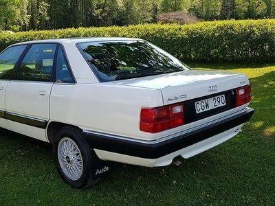 gebraucht Audi 100 2,3 E CD -91