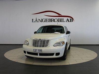 begagnad Chrysler PT Cruiser 1.6 (116hk) Låga Mil -06