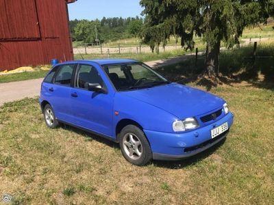 brugt Seat Ibiza 1.4 -98